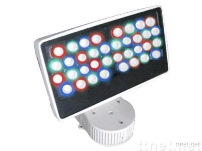 LED Wall Washer Lamp---BI-WW-RGB36W