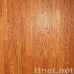 Large/middle/small Embossed Surface laminate flooring