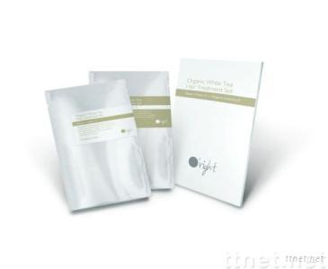 Organic White Tea Hair Treatment
