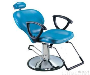 Barber Chair, Styling Chair