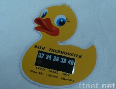 Baby Bath Thermometer-Duck