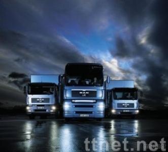 Truck & Body Parts