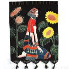batik painting,picture,wall hanging, wall arts,handicrafts,folk arts,decorative accessories