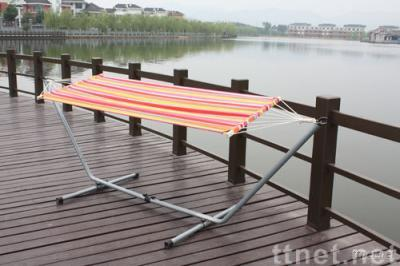Extension Hammock Stand