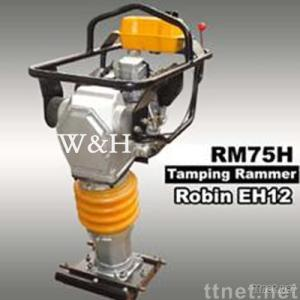 Tamping Rammer RM75