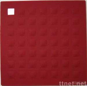 Silicone houseware:hot mat
