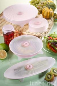 Houseware,kitchenware,flexible container cover