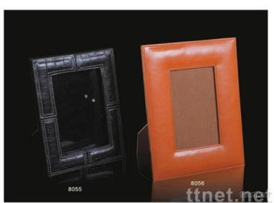 Picture frame, Photo frame, leather photo frame, photo frame wood