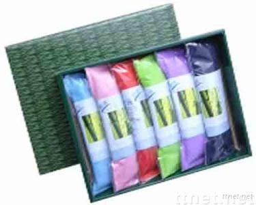 Bamboo Charcoal  Purification Package5