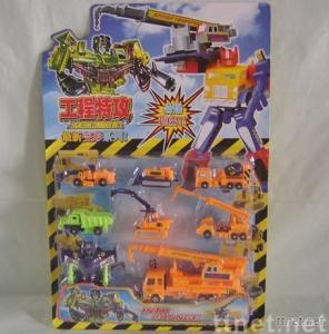 Transformers (Construction Specially)
