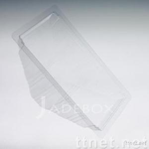 Disposable PET Sealing film Sandwich Container
