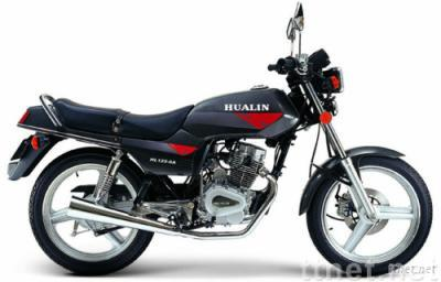 Motorcycle HL125- 6