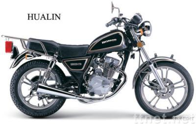 Motorcycle HL125- 7A