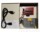 CCTV power supply 12VDC-4P/5A