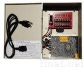 CCTV power supply 12VDC-4P/10A