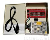 CCTV power supply 12VDC-18P/10A