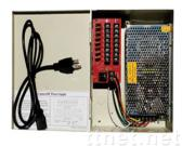 CCTV power supply 12VDC-8P/13A