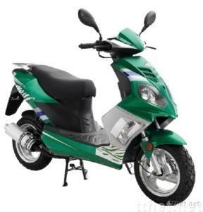 Motor Scooters/Mopeds/Petrol Scooters