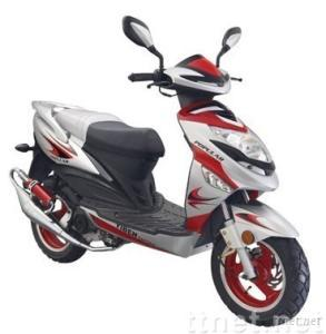 Gas Mopeds/Scooters/Motor Scooters