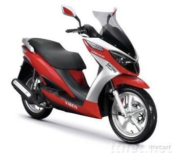 150cc Petrol Scooters/ Gas Scooters/ Motor Scooters