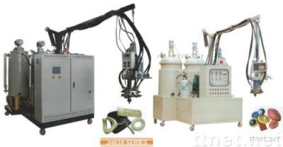 Polyurethane Low Pressure Foaming Machine (3 components)