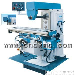 X6036A Knee-Type Milling Machine
