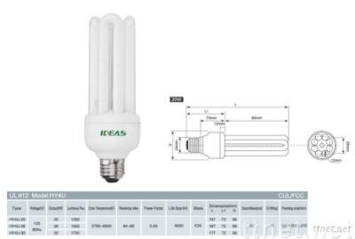 sell U series Compact Fluorescent Lamp