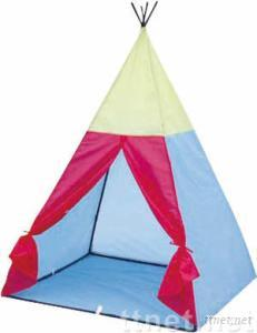 India hunting tent