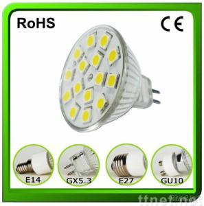 LED Light / LED Bulb / LED Lamp