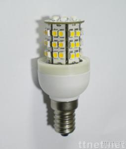 LED Bulb, E14/E27/GU10 LED Light, SMD light
