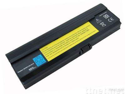 9 cell laptop battery For ACER Asprie 3030 3600 3680 5500 5570 Travelmate 2400 3210 3230 (3UR18650Y-2-QC261 )