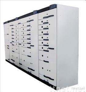 W-Blokset Low Voltage Withdrawable Switchgear Cubicle for High Dependability