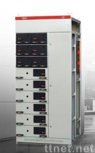 MNS Standard Type Withdrawable Switchgear Cabinet