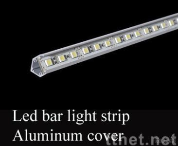 SMD5050 LED Rigide Strip, Rigid LED Bar