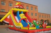 Inflatable Slide Toys