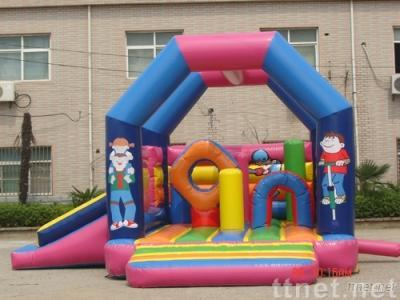 Inflatable Bouncy Toys