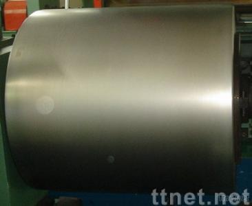 Cold-rolled Tin Strip