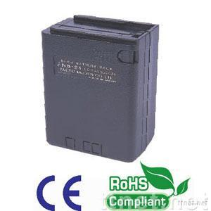 Two way radio battery (FNB21/FNB45)