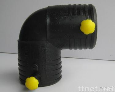 Elbow electrofusion HDPE Manufacturer made in china