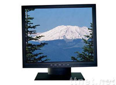 17 inches lcd monitor
