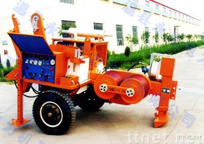 Pulling Type Hydraulic Puller
