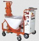 Dry-mixed Mortar Spraying & Painting Machines