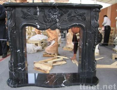 ZX fireplaces/mantle/granite fireplace/marble fireplace