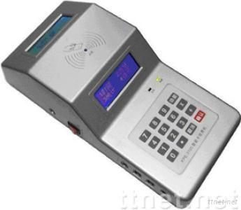 Contactless Smart Card Toll collector (KPE3100),card reader,contact less PVC card reader,smart card