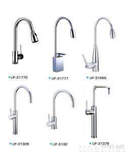 CP Single Lever Sink Mixer