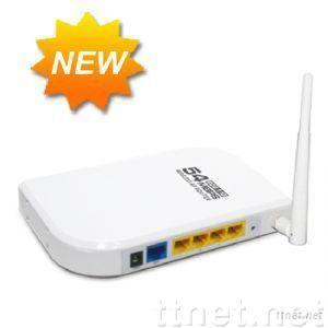 11G Wireless Router