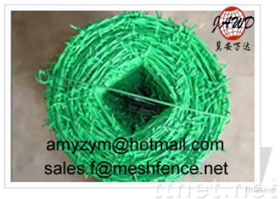 sell barbed wire