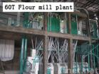 Flour mill/Flour machine/flour milling machinery/roller/grinder/maize milling machinery