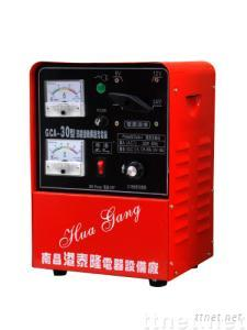 Auto Battery Charger