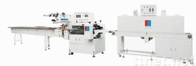 Static-Seal Thermal Contraction Automatic Packing Machine